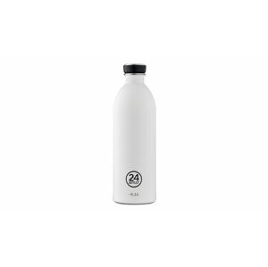 24 Bottles Urban Bottle Ice White 1l biele UB_100_IW