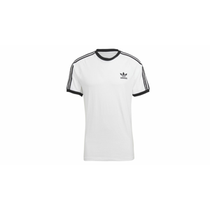 adidas 3-Stripes Tee-XL biele GN3494-XL