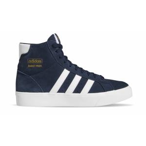 adidas Basket Profi Junior modré FY1061 - vyskúšajte osobne v obchode