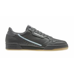 adidas Continental 80-4.5 šedé G27705-4.5