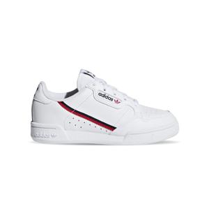 adidas Continental 80 C Kids-33 biele G28215-33