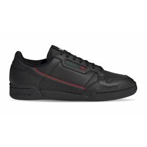 adidas Continental 80 čierne EE5343 - vyskúšajte osobne v obchode