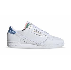 adidas Continental 80 W biele FW2534 - vyskúšajte osobne v obchode