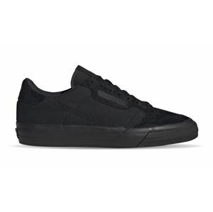 adidas Continental vulc čierne EF3531 - vyskúšajte osobne v obchode