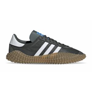 adidas Country x Kamanda šedé EE5669 - vyskúšajte osobne v obchode