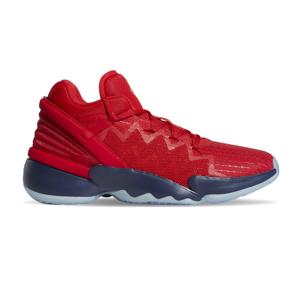 adidas D.O.N. Issue 2-10 červené FX6519-10