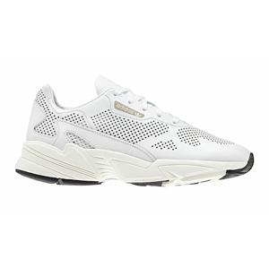 adidas Falcon Alluxe W biele DB3357 - vyskúšajte osobne v obchode