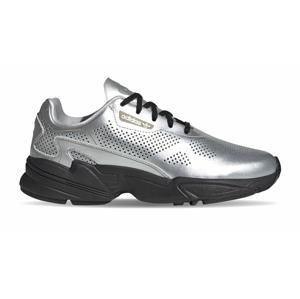 adidas Falcon Alluxe W šedé FV4491 - vyskúšajte osobne v obchode