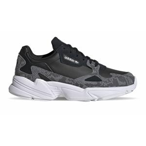 adidas Falcon W čierne FV4483 - vyskúšajte osobne v obchode