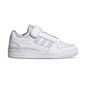 adidas Forum Plus W Ftwr White/Ftwr White/Purple Tint biele FY3795 - vyskúšajte osobne v obchode