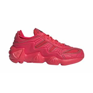 adidas FYW S-97 W červené EE5329 - vyskúšajte osobne v obchode