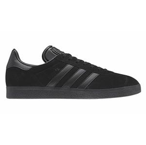 adidas Gazelle Black Black čierne CQ2809 - vyskúšajte osobne v obchode