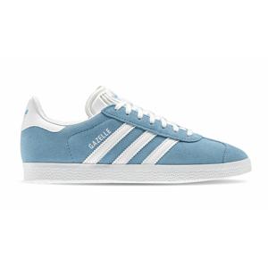adidas Gazelle W modré FZ2838 - vyskúšajte osobne v obchode