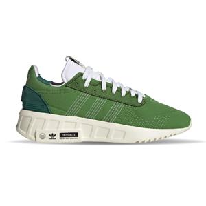adidas Geodiver Primeblue Shoes 9.5 zelené h01779-9.5