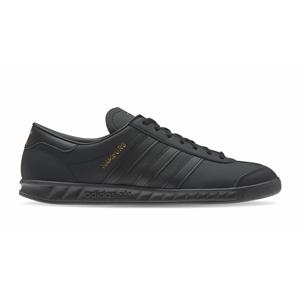 adidas Hamburg 10.5 čierne FX5668-10.5