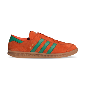 adidas Hamburg-7 oranžové H00447-7