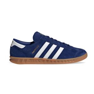 adidas Hamburg-8.5 modré H01786-8.5