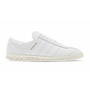 adidas Hamburg biele FX5671 - vyskúšajte osobne v obchode