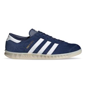 adidas Hamburg modré EF5788 - vyskúšajte osobne v obchode