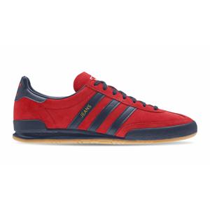adidas Jeans-10.5 červené GX7649-10.5