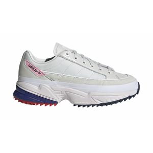 adidas Kiellor W biele EF9112 - vyskúšajte osobne v obchode
