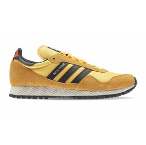 adidas New York oranžové FZ0738 - vyskúšajte osobne v obchode