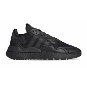 adidas Nite Jogger-11.5 čierne FV1277-11.5
