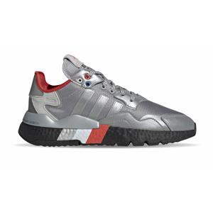 adidas Nite Jogger šedé FV3787 - vyskúšajte osobne v obchode
