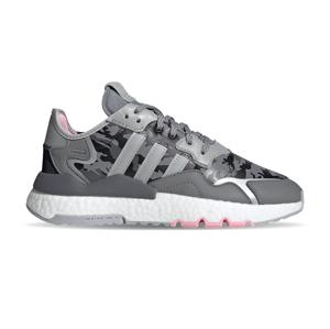 adidas Nite Jogger W šedé EH1291 - vyskúšajte osobne v obchode