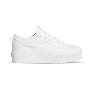 adidas Nizza Platform W 8 biele FV5322-8
