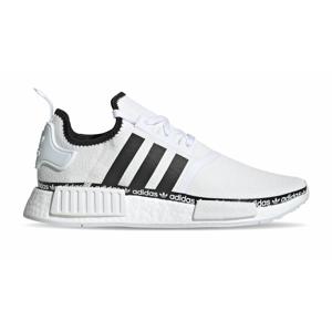 adidas Nmd_R1 biele FV8727 - vyskúšajte osobne v obchode
