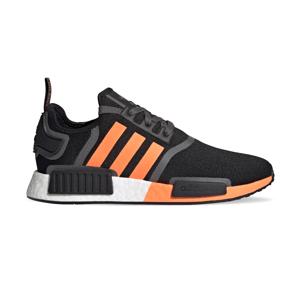 adidas Nmd_R1 Core Black/Screaming Orange/Grey Five čierne G55575 - vyskúšajte osobne v obchode