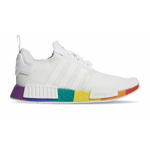 adidas Nmd_R1 Pride biele FY9024 - vyskúšajte osobne v obchode