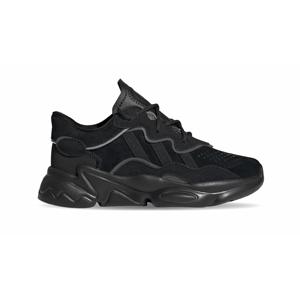adidas Ozweego C Kids čierne EF6298 - vyskúšajte osobne v obchode