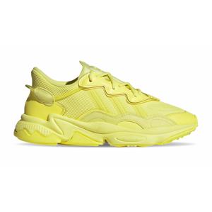 adidas Ozweego žlté G55590 - vyskúšajte osobne v obchode