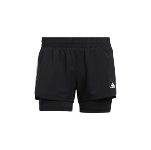 adidas Pacer 3-Stripes 2 In 1-M čierne GL7686-M