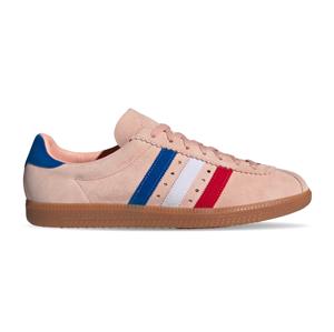 adidas Padiham Glow Pink/Blue/Vivid Red ružové FX5639 - vyskúšajte osobne v obchode