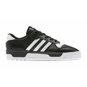 adidas Rivalry Low čierne EG8063 - vyskúšajte osobne v obchode