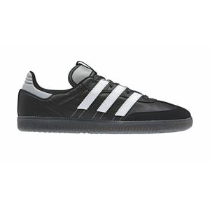 adidas Samba OG MS Black/Metalic čierne BD7523