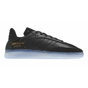 adidas Samba RM Black/Cyan čierne BD7476 - vyskúšajte osobne v obchode