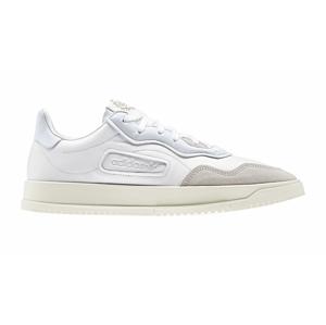 adidas SC premier crystal white biele EE7720 - vyskúšajte osobne v obchode
