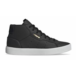 adidas Sleek Mid W-4.5 čierne EE4727-4.5