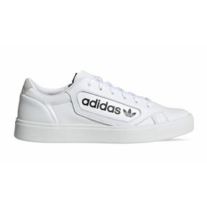 adidas Sleek W biele EF4935 - vyskúšajte osobne v obchode