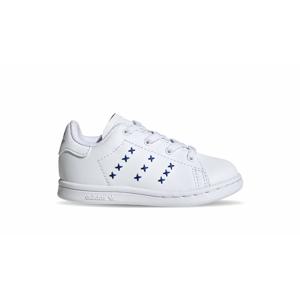 adidas Stan Smith EL I Kids biele EG6499 - vyskúšajte osobne v obchode