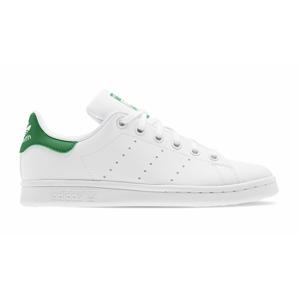adidas Stan Smith Junior biele FX7519 - vyskúšajte osobne v obchode