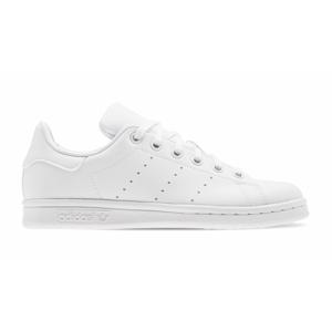 adidas Stan Smith Junior biele FX7520 - vyskúšajte osobne v obchode