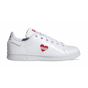 adidas Stan Smith Junior biele FY4481 - vyskúšajte osobne v obchode