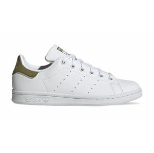 adidas Stan Smith Junior biele H68620 - vyskúšajte osobne v obchode