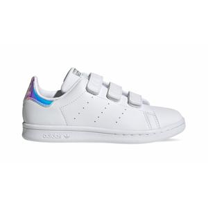 adidas Stan Smith Kids biele FX7539 - vyskúšajte osobne v obchode