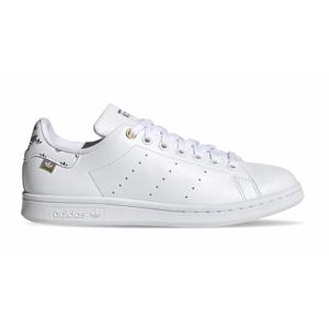 adidas Stan Smith W biele FX5652 - vyskúšajte osobne v obchode